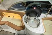 Панель варочная газовая с раковиной